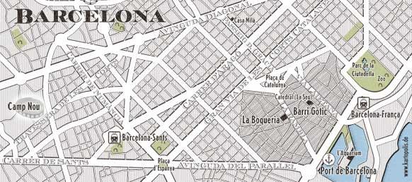 Kartopolis Kartographie